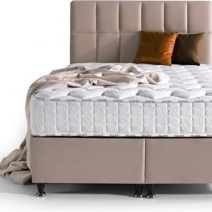 Bambi Golden Opbergbed 180x200