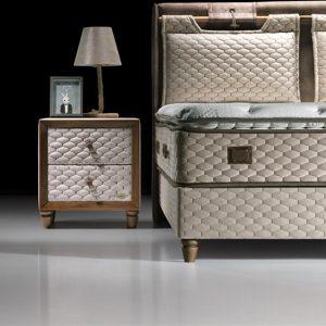 Bambi Magnasand Storage Bed 180x200