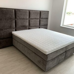 Boxspring suite Vlak 140x200 Spectra