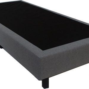 Boxspring Premium - 70x200cm - antraciet -