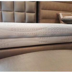 Splittopper Hotel 200x210 Koudschuim HR45 STEVIG! 10cm dik met cool & fresh hoes