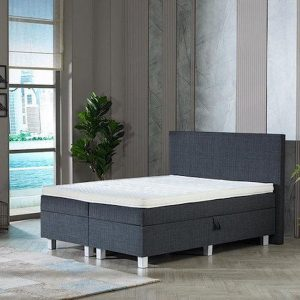 Dreamhouse Boxspring Unit 140x200 | Opbergboxspring
