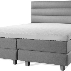 Luxe Boxspring 200x220 Compleet Oudroze