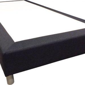 Slaaploods.nl Basic - Boxspring exclusief matras - 120x220 cm - Beige