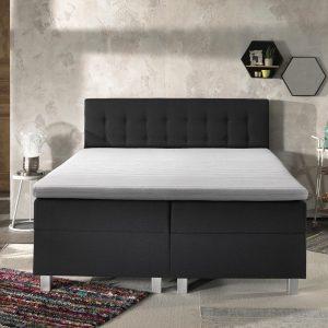 Topmatras - Full Hybrid kern - Dreamhouse Silver Line Topdekmatras - 160x200 - Geschikt voor ieder bed en boxspring