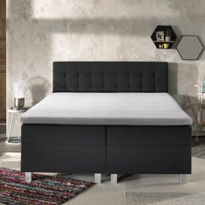 Topmatras - Full Hybrid kern - Dreamhouse Silver Line Topdekmatras - 180x200 - Geschikt voor ieder bed en boxspring