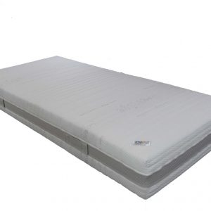 Bedworld matras Koudschuim HR55 80x200 x25 cm. Medium