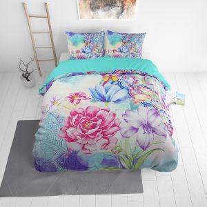 DreamHouse Bedding Kimley Lits-jumeaux (240 x 220 cm + 2 kussenslopen)