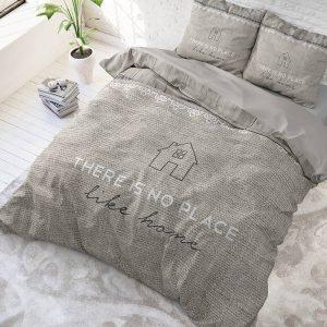 DreamHouse Bedding Like Home Lits-jumeaux (240 x 220 cm + 2 kussenslopen)