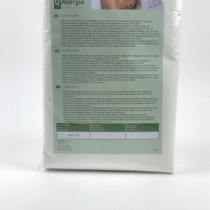 Sanamedi Q-Allergie dekbedhoes 240x220 cm - anti allergie