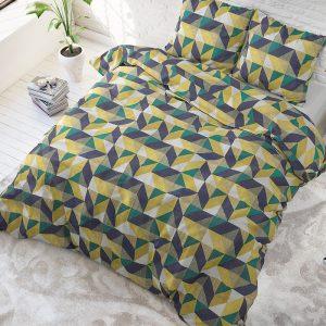 Sleeptime Elegance Davis Lits-jumeaux (240 x 220 cm + 2 kussenslopen)