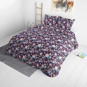 Sleeptime Elegance Florien Lits-jumeaux (240 x 220 cm + 2 kussenslopen)