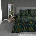 Sleeptime Elegance Heber Lits-jumeaux (240 x 220 cm + 2 kussenslopen)