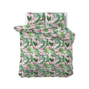 Sleeptime Elegance Jolien Lits-jumeaux (240 x 220 cm + 2 kussenslopen)