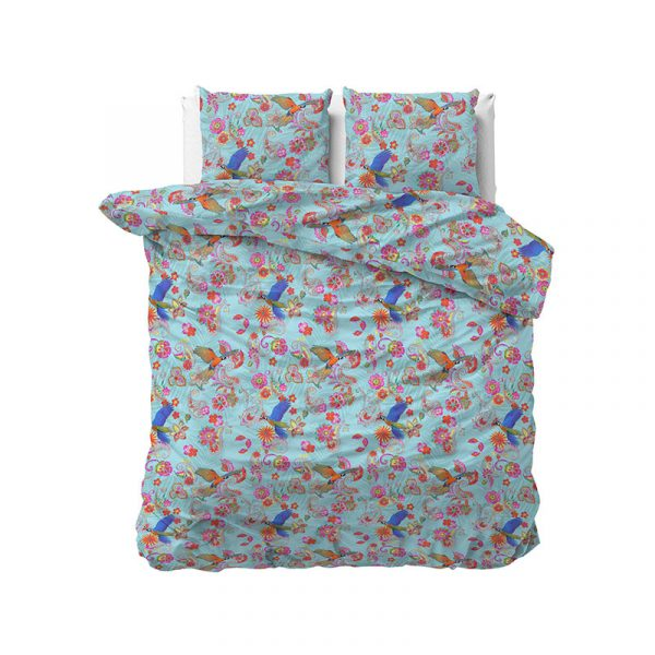 Sleeptime Elegance Kaisy Lits-jumeaux (240 x 220 cm + 2 kussenslopen)