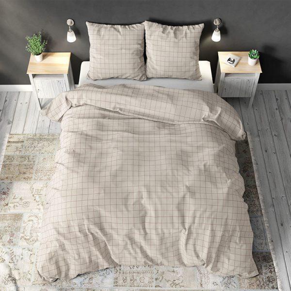 Sleeptime Elegance Pedro Lits-jumeaux (240 x 220 cm + 2 kussenslopen)