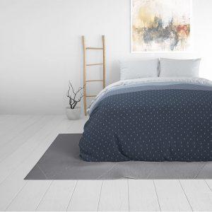 Sleeptime Elegance Sabino Lits-jumeaux (240 x 220 cm + 2 kussenslopen)