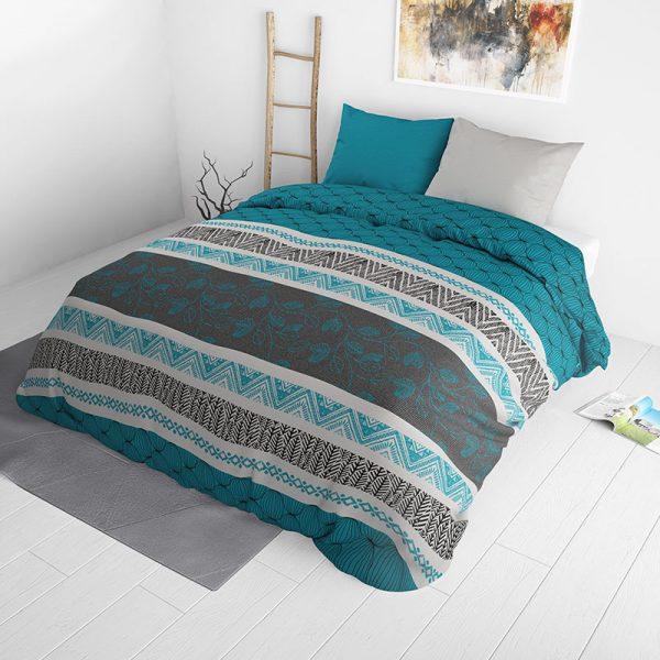 Sleeptime Elegance Uver Lits-jumeaux (240 x 220 cm + 2 kussenslopen)