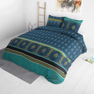 Sleeptime Elegance Xavier Lits-jumeaux (240 x 220 cm + 2 kussenslopen) Dekbedovertrek
