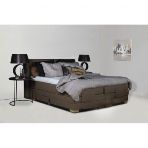 caresse boxspring 160x200 9300 Platinum