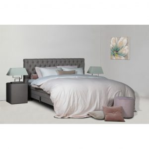 caresse boxspring 160x210 9800 Platinum