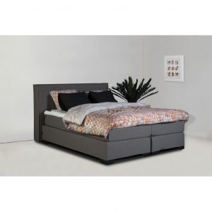 caresse boxspring 180x210 3850 Silver