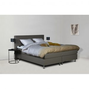 caresse boxspring 200x210 4750 Silver