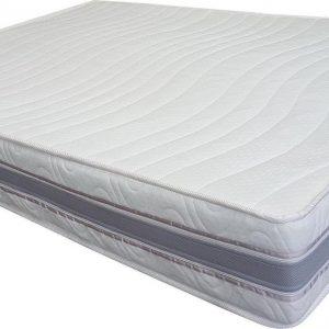 7 Comfort Zilver matras 80x200 - 24 cm dik