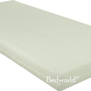 Bedworld Matras koudschuim HR45 - 80x200 - 15 cm matrasdikte Medium ligcomfort