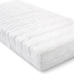 Beter Bed Select pocketveermatras Silver Pocket Deluxe Foam - 120 x 200 cm
