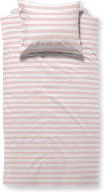 Cinderella Costa - Dekbedovertrek - 140 x 200/220 cm - Eenpersoons - Pink