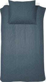Damai Chromite - Dekbedovertrek - 140 x 200/220 - Eenpersoons - Prussian Blue