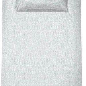 Damai Scale - Dekbedovertrek - 140 x 200/220 - Eenpersoons - Chalk
