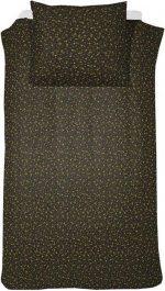 Damai Scale - Dekbedovertrek - 140 x 200/220 - Eenpersoons - Pine