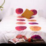 DreamHouse Bedding Livorno 1-persoons (140 x 200/220 cm + 1 kussensloop)