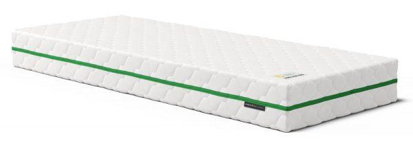 Koudschuim Matras tot 150 kg 80 x 200 cm - HR+ Technologie - Multi Pocketvering