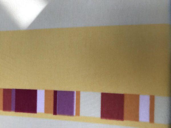 Linette Flanellen dekbedovertrek 140 x 220 - dessin 3018- 011