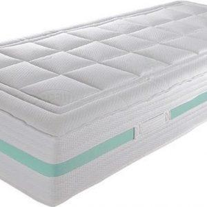 MediQ Air Pocket Fiber Foam (medium) - 80x200 - medisch getest matras