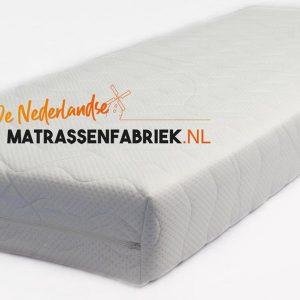 NasaSleep matras 21cm 80x200