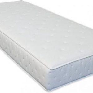 Prestige matras pocket koudschuim -23 cm 90x200