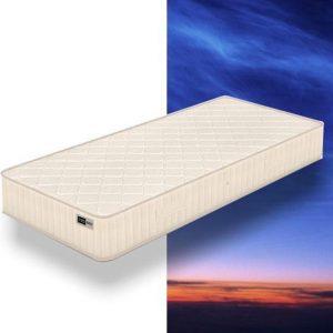 TED - Pocketvering matras - 90 x 200 x 21 cm