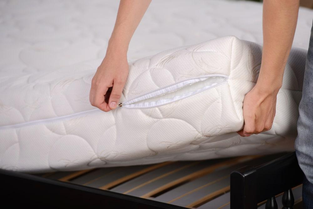Voordelen koudschuim matras