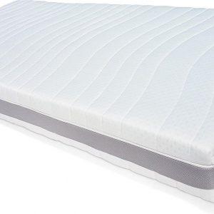 7 Comfort Premium 150-HR koudschuim matras 70x200 -24 cm dik