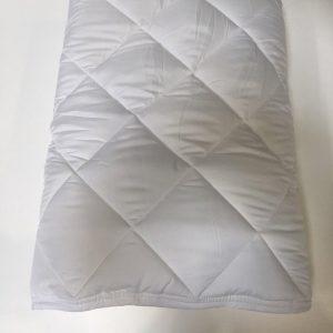 Bamatex Home Textiles - Dekbed - All Seasons - 140 x 200 cm - WIT