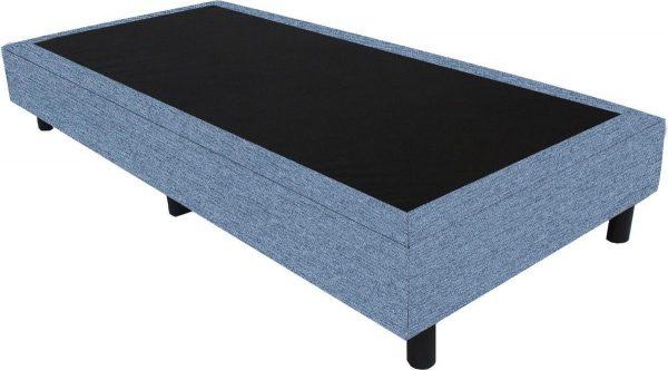 Bedworld Boxspring 70x200 - Waterafstotend grof - Licht blauw (P73)