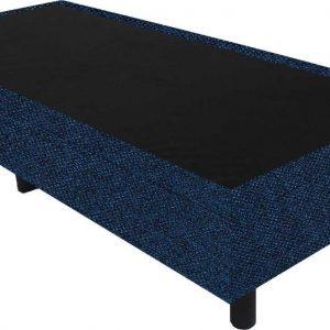 Bedworld Boxspring 70x220 - Tweedlook - Donker blauw (M79)