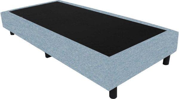 Bedworld Boxspring 70x220 - Waterafstotend grof - Mint (P72)