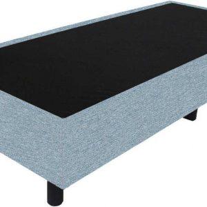 Bedworld Boxspring 80x220 - Waterafstotend grof - Mint (P72)