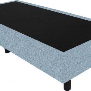 Bedworld Boxspring 90x210 - Waterafstotend grof - Mint (P72)