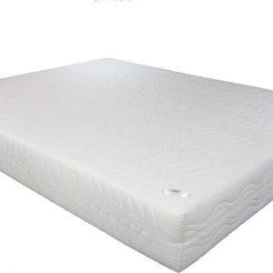 Bedworld Comfort Gold XXL 140x200 - 25 cm matrasdikte Medium ligcomfort